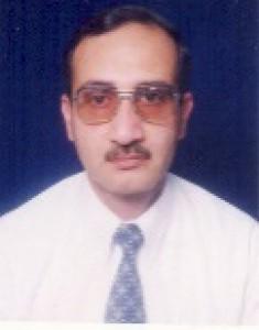 Anupam Chatterjee