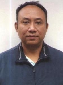 Aribam Uttam Sharma