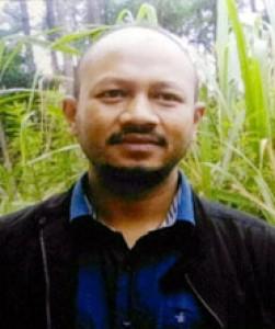 Bijoy L. Dhanwar