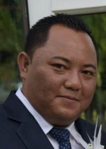 Gino A. Sangma