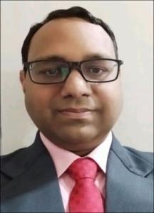 Gajendra Kumar Mourya