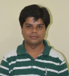 Jibitesh Dutta