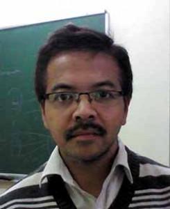 John Paul Jala Kharbhih