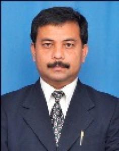 Jyotirmoy Prodhani