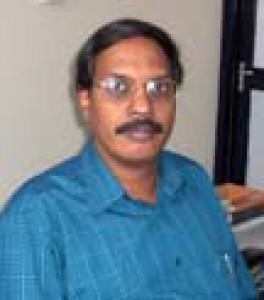 K. Mohan Rao