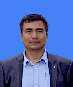 L. Joyprakash Singh