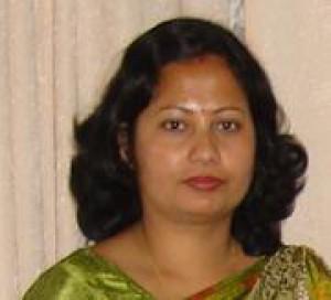 Meera C. Das