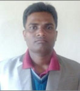 Mrityunjoy Mahato