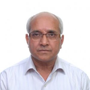 Nirankar Srivastav