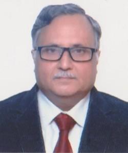P. K. Ambasht