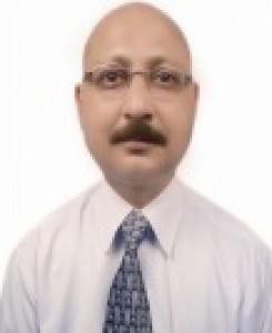 Punit Gautam