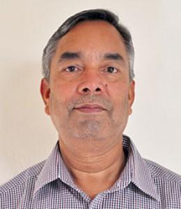 R. Sharma