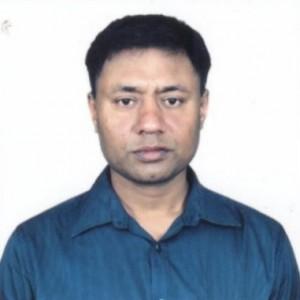 Rajkishur Mudoi