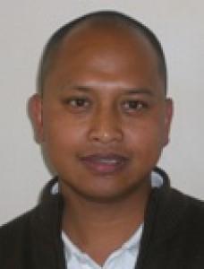 Ricky A. J. Syngkon