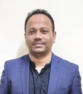 Rubul Kumar Bania