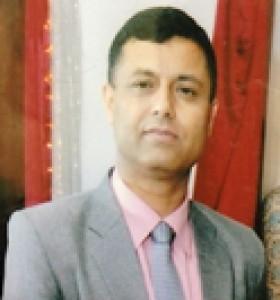 S. R. Joshi
