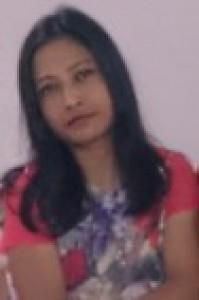 Shimti Kharmawphlang