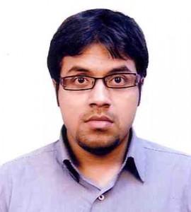 Somjyoti Mridha