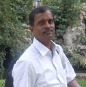 Sunil Kumar De