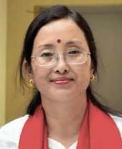 Tejimala Gurung Nag