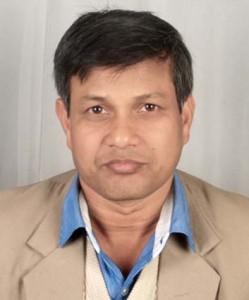 Utpal Kumar De