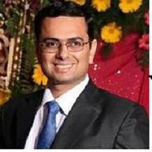 Dinesh Bhatia