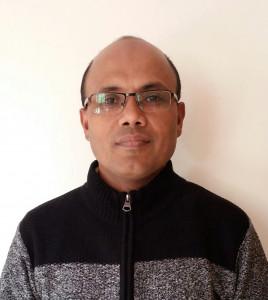 Prof. Ghanashyam Bez